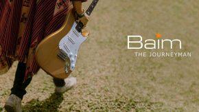 "Baim Rilis Album ""THE JOURNEYMAN"" di Platform Digital"