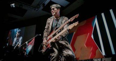 Baim Tak Sabar Menunggu merilis Album Keempatnya