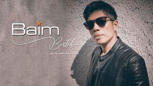 Bertahan, Single Terbaru Official Release Digital Baim