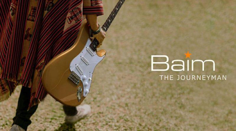 "Ini Dia 10 Lagu di Album ""The Journeyman"" Milik Baim!"