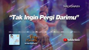 Lirik Tak Ingin Pergi Darimu, Single Dari Resty Ananta