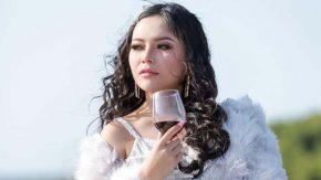 Marisha Putri Kangen Kepada Sang Kekasih di Single Kedua