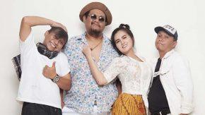"""RPH & Dianna Dee Starlight Play Perdana Single """"Asik Sama Om Om"""""""
