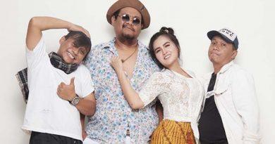 RPH & Dianna Dee Starlight Play Perdana Single Asik Sama Om Om
