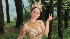 Resty Ananta Bercerita Tentang Jepara dan RA Kartini