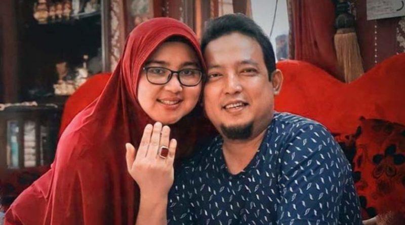Ternyata Istri Belum Siap Lihat Apoy Wali Jadi Aktor