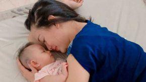 Ungkapan Rasa Cinta Zaskia Gotik untuk Putrinya