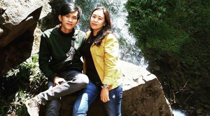 Jalani Isoman Bareng Istri, Ayuz Merpati Libur Jualan Nasi Bakar