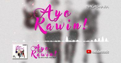 Lirik Lagu Ayo Kawin, Official Lyrics The Dance Company
