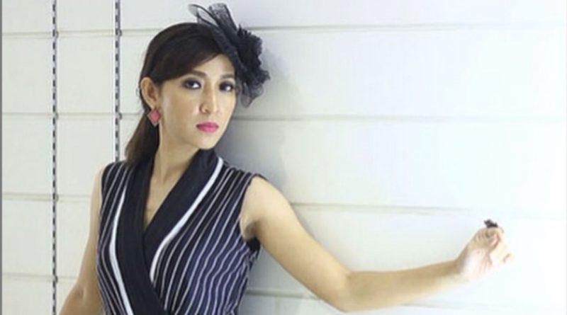 Tika Kristianti Makin Aktif Alihkan Karya Musik lewat Sosmed