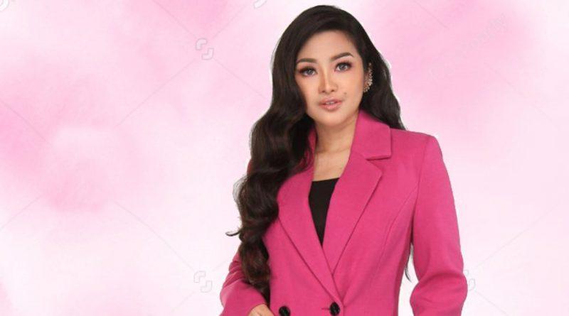 Cerita dengan Menteri Sandiaga Uno, Ini Rencana Besar Fitri Carlina di Bulan September