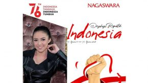 Kangen Indonesia, Baby Shima Ucapkan Selamat Ulang Tahun Indonesia