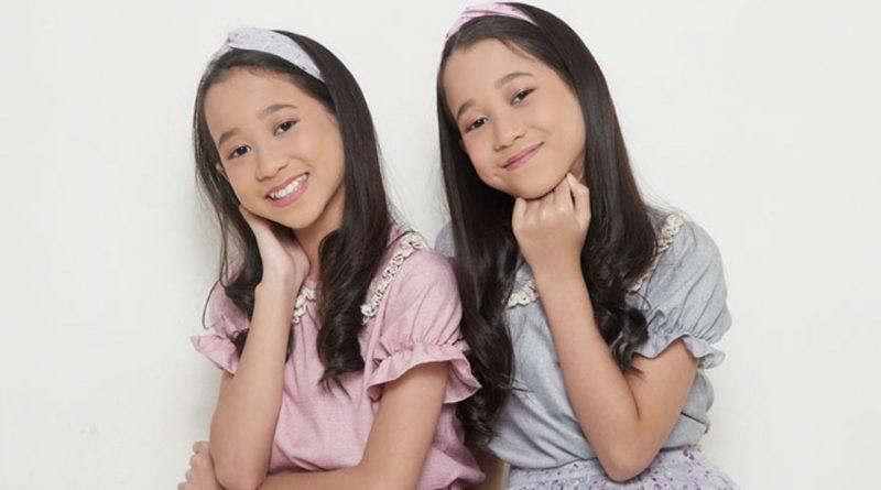 Keiko & Kioko Dukungan Orangtua dalam Berkarir