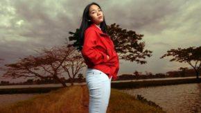 Keyne Stars; 'I Love You Indonesia Raya, I Love You Ayah'