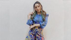 Sandrina Support IMB Trans TV 2021