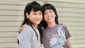Sebagai Anak Kembar, Keiko & Kioko Tak Tahan Berjauhan