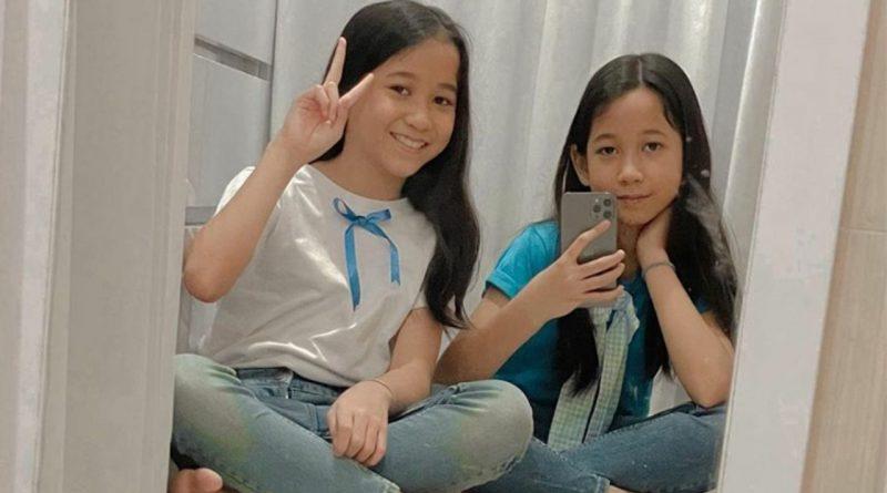Setuju Nggak Keiko & Kioko Dipanggil KEKI