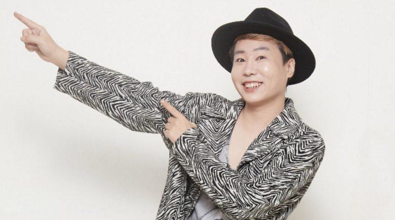 Siap Rilis Single Solo, Ujung Oppa Cerita Perjalanan Karirnya dari Korea ke Indonesia