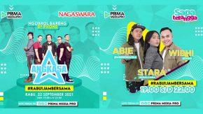 Angkasa Band Dikupas Tuntas oleh Podcast No 1 di Karawang