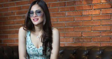 Bangun Studio Mewah, Hesty Aryatura Siap Jadi Youtuber