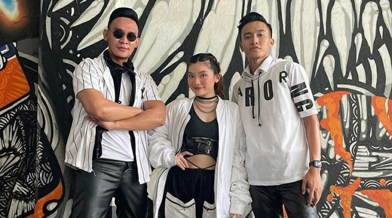 """Kezia Makin Ngegas di Babak Top 9 """"Star Voices Asia"""""""