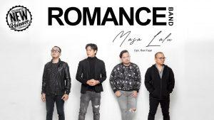 Masa Lalu, Single Terbaru Dari Grup Band Romance