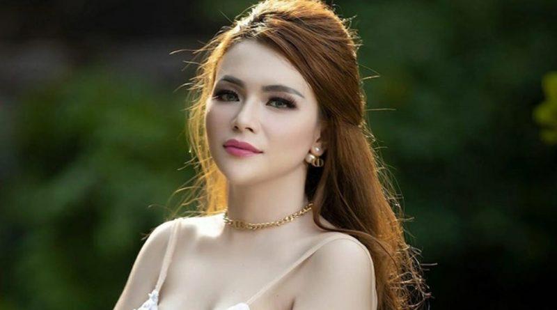 Pernah Juara Top Model 2019, Marisha Putri Multi Talenta di Show Biz