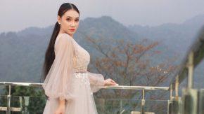 Puteri Juby Spesial Syuting Cinta Terakhir