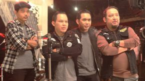 Wali Band Garap Video Klip Single Terbaru
