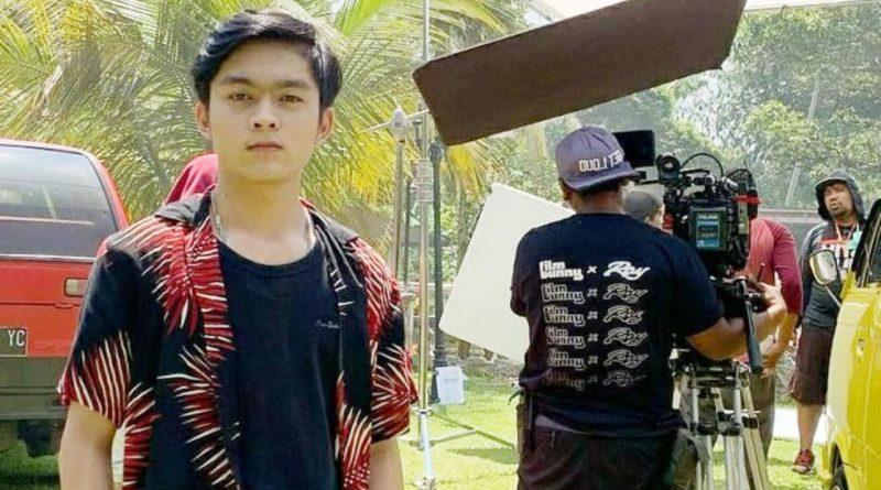 Trayen, Rising Star di Industri Entertainment Tanah Air