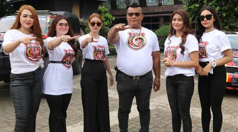 Video Clip Mars Forum Batak Intelektual Didukung Artis NAGASWARA